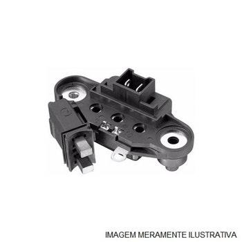 e05280e75f REGULADOR DE VOLTAGEM ELETRÔNICO - Bosch - 6004LE5001 - Unitário ...