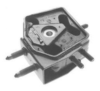 Coxim do Motor - Monroe Axios - 021.0701 - Unitário