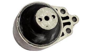 Coxim do Motor - Mobensani - MB 2234 - Unitário