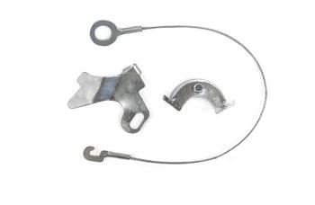 Kit Acionador do Freio Automático Sistema Bendix - Kit & Cia - 15231 - Unitário