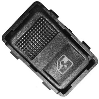Interruptor do Vidro Elétrico - Universal - 90236 - Unitário