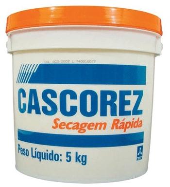 Adesivo PVA Cascorez 5Kg - Cascola - 980929 - Unitário