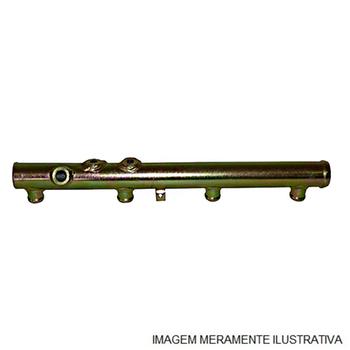 Tubo de Água - Mwm - 961009120074 - Unitário