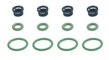 Kit Reparo Para Bico Injetor Sistema Siemens Multipoint - Kit & Cia - 60075 - Unitário
