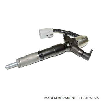 Conector Macho do Injetor - Cummins - 4897114 - Unitário