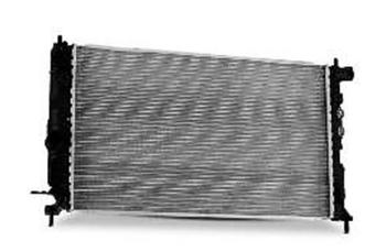 Radiador de Água - Delphi - P160027 - Unitário
