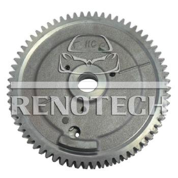 Engrenagem da Bomba de Alta Pressão - Renotech - RN 381362 - Unitário