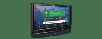 Multimídia Receiver - Pioneer - AVH-Z5180TV - Unitário