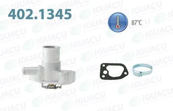 Válvula Termostática - Iguaçu - 402.1345-87 - Unitário
