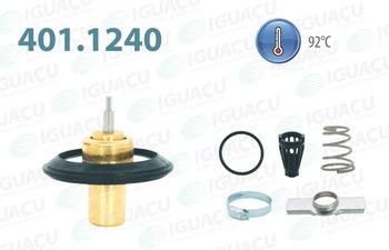 Válvula Termostática - Iguaçu - 401.1240-92 - Unitário