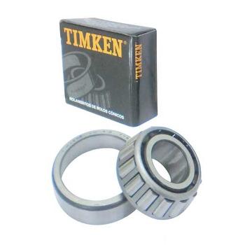 Rolamento de Roda - Timken - LM11949/10 - Unitário