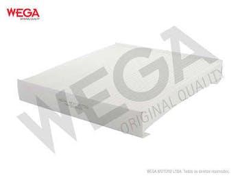 Filtro do Ar Condicionado - Wega - AKX-35722 - Unitário