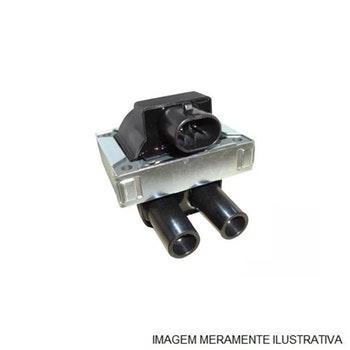 Bobina da Ignição - Vdo - D46103 - Unitário