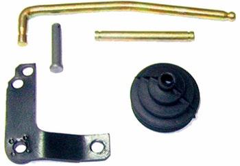 Reparo do Pedal do Acelerador - Kitsbor - 113.0005 - Unitário