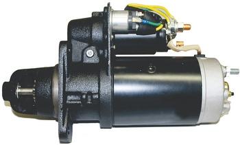 Motor de Partida - Multiqualita - MQ0181 - Unitário