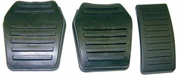 Capa dos Pedais - Kitsbor - 313.0002 - Unitário