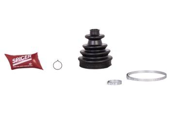 Kit Reparo para Junta Homocinética - Spicer - 2-13-279-4G - Unitário