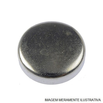 Selo Metálico - Mwm - 602152200022 - Unitário