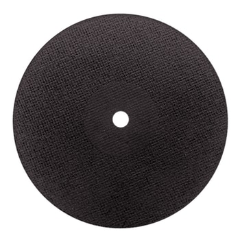 Disco de corte BNA Rail - 356x4,0x25,40mm - Norton - 66252842043 - Unitário