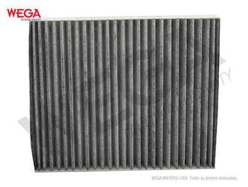 Filtro do Ar Condicionado - Wega - AKX-1985/C - Unitário