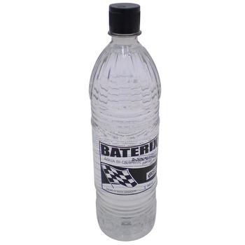 Água Destilada - Orba - 10-002 - Unitário