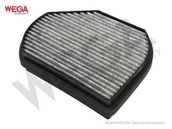 Filtro do Ar Condicionado - Wega - AKX-35608/C - Unitário
