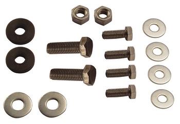 Kit Fixação do Estribo - Kit & Cia - 40250 - Unitário