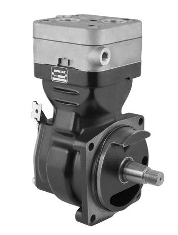 Compressor de ar monocilindro OM904/ 906/ 924/ 926 MB 238CC - Schulz - 816.0007-0 - Unitário
