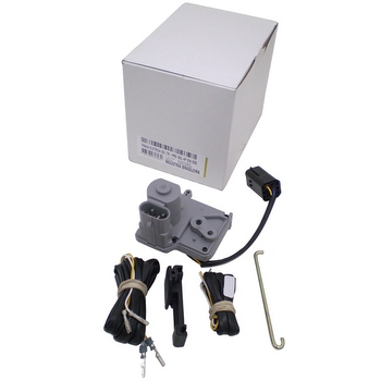 Trava Elétrica - Positron - 10972000 - Unitário