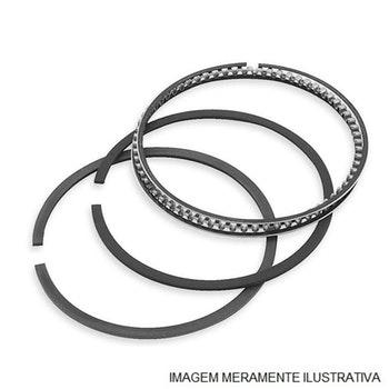 Anéis do Motor - KS - 800071110000 - Jogo