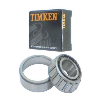 Rolamento de Roda - Timken - M12649/10 - Unitário