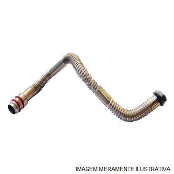 Conexão de Dreno de Óleo do Turbo - Cummins - 3934084 - Unitário