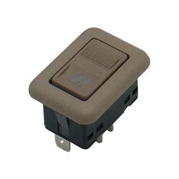 Interruptor do Vidro - KTR - BSS1MF - Unitário