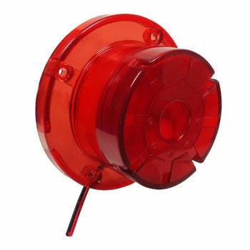 Sirene com Iluminação a LED 24V - DNI 4207 - DNI - DNI 4207 - Unitário