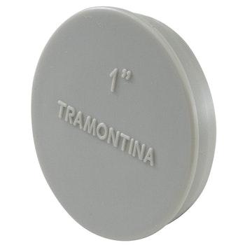 Tampão para Condulete Múltiplo - Tramontina - 56114055 - Unitário