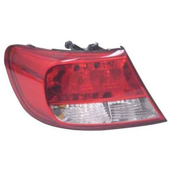 Lanterna Traseira - Original Volkswagen - 5U6945095 - Unitário