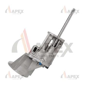 Bomba de Óleo - Apex - APX.BOC3L - Unitário
