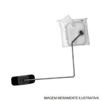 Sensor de Nível de Combustível - Vdo - 221020014R - Unitário