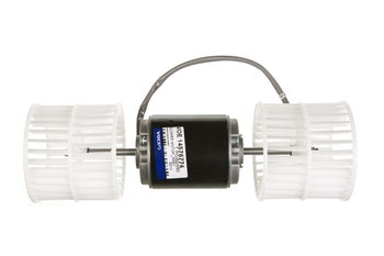 Motor Elétrico do Ar Condicionado - Volvo CE - 14576774 - Unitário