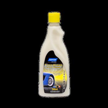 Shampoo com cera Norclena 500ml - Norton - 66261087584 - Unitário