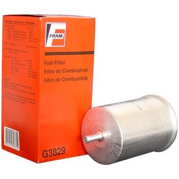 Filtro de Combustível - Fram - G3829 - Unitário