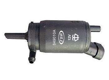 Eletrobomba para Lavador Pára-Brisas - TSA - 849010A - Unitário