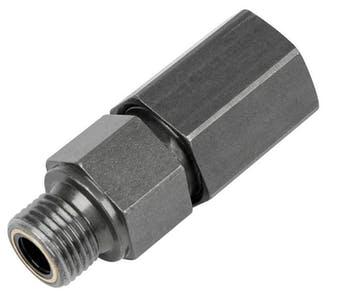 Válvula de Descarga - Original Mercedes-Benz - A9060921210 - Unitário