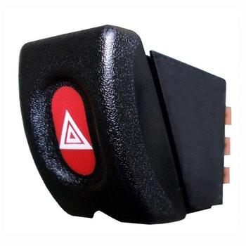 Interruptor de Luz de Emergência - 12V - DNI 2184 - DNI - DNI 2184 - Unitário