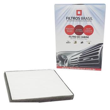 Filtro do Ar Condicionado - Filtros Mil - FB290 - Unitário
