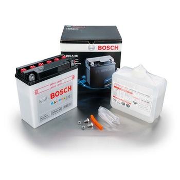 BATERIA DE MOTO - BB5L-B - Bosch - 0092M48030 - Unitário