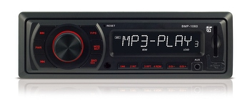 MP3 Player com entradas USB, SD e Auxiliar - AR70 - BMP1060 - Unitário
