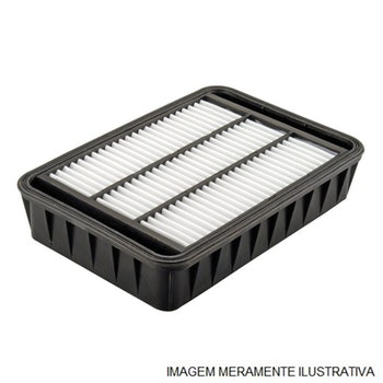 Filtro do Ar Condicionado - Hengst - E933LI - Unitário