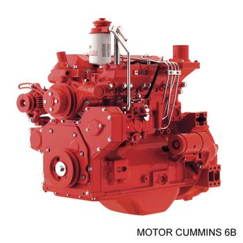 Conexão de Dreno de Óleo do Turbo - Cummins - 3287818 - Unitário