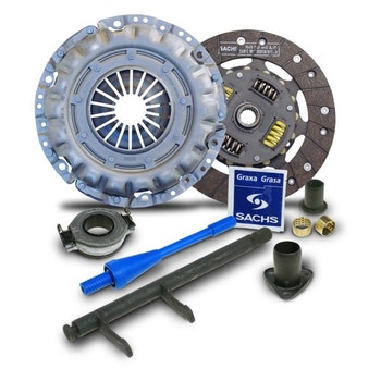 Kit de Embreagem - SACHS - 6565 - Kit